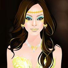 A Glamurosa Gal Gina : Como em um conto de fadas