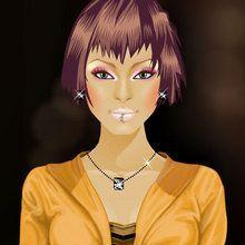 A Glamurosa Gal Gina : Estilo urbano