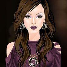 A Glamurosa Gal Gina : Trapos para Ricos
