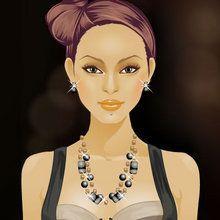 A Glamurosa Gal Gina : Calendário de Bikinis