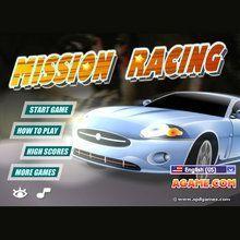 Misão da corrida