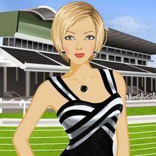 Plain Jane : A grande corrida de cavalos