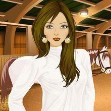 Plain Jane : Andando a cavalo