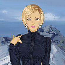 Plain Jane : Férias nas montanhas