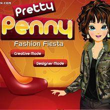 Linda Penny : Festa Fashion