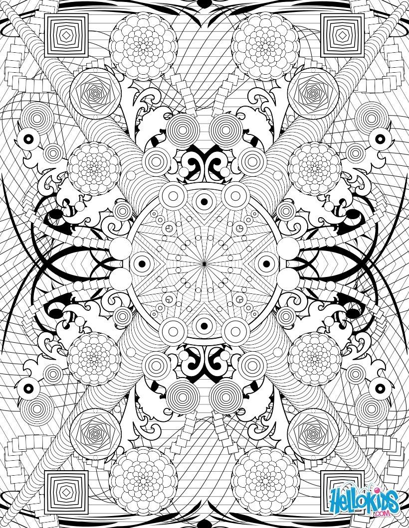 Desenhos Para Colorir De Colorir Para Adultos Pthellokids