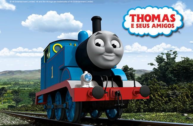 Thomas E Seus Amigos Desenhos Para Colorir Imprima Desenhos