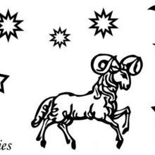Áries, o primeiro signo do zodíaco