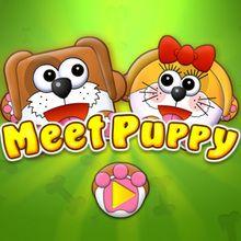 Puppy está apaixonado