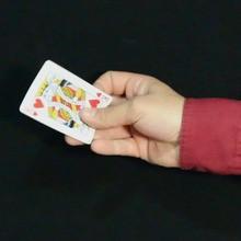 Remover um cartão