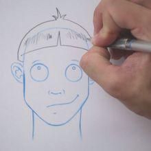 Desenhe um penteado: O corte tigela