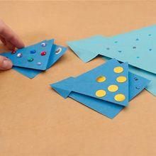 Origami peixes