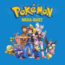 O Pokémon Questionário