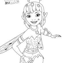 Yuko- O Mundo de Mia