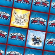 Skylanders Memóri