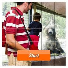 Urso marrom de Pireneus ser conhecido em Andorra