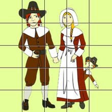 Os Pais Peregrinos
