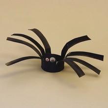 Fazendo uma aranha