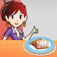 Les mini-tartes de Sara