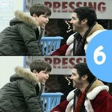 O Papai Noel, o filme
