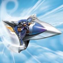 O novo Skylanders chama-se SuperChargers!