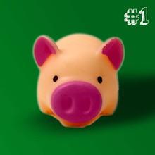 Um porco nas estrelas