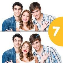 Tomas, Violetta e Leon