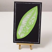 Uma tabela com uma folha