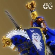 Fracasso do cavaleiro