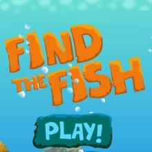 Encontrar peixes
