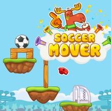 Futebol Mover