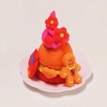 Cupcakes plasticina