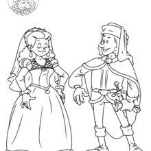 Os Reis Católicos