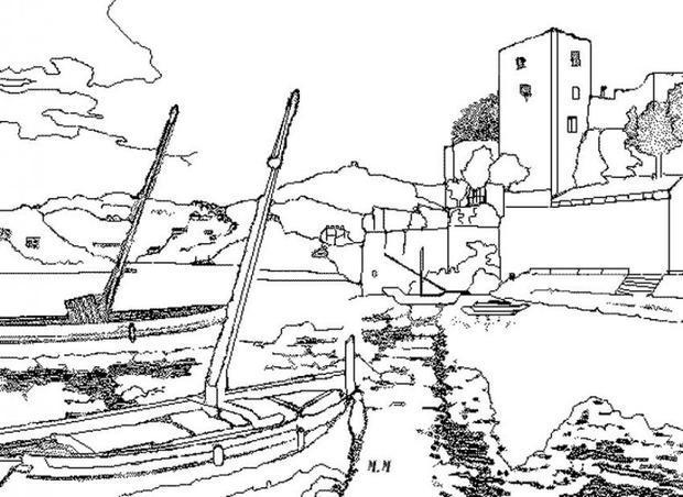 Desenhos Para Colorir De Porto Pt Hellokids Com
