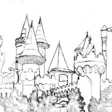 Castelo mágico