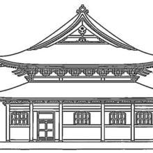 Palácio Japonês