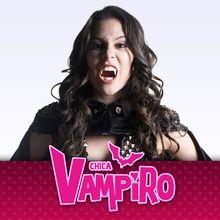 Daisy - Chica Vampiro