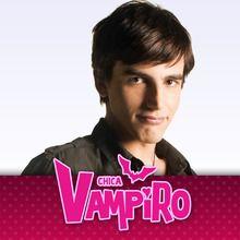 Max - Chica Vampiro