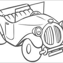 Colorino o lindo taxi de Noddy