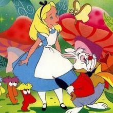 Paginas Para Colorir Alice No Pais Das Maravilhas Desenhos Para