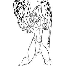 Tarzan e o Tigre
