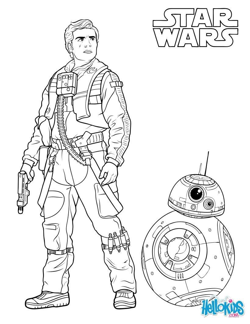 Star Wars Desenhos Para Colorir Jogos Gratuitos Para Criancas
