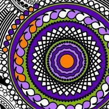 Páginas para colorir para adultos