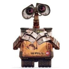 Desenhos do WALL-E para colorir
