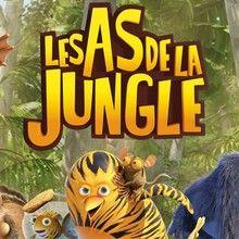 Missão: Ao Resgate da Selva