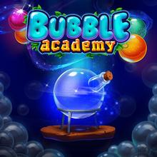 Academia da bolha