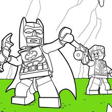 LEGO Batman & Joker