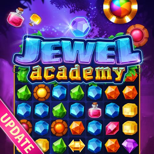 Academia de jóias