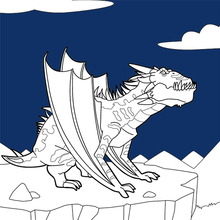 Dragão da noite