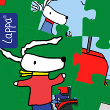 Lappa Puzzle